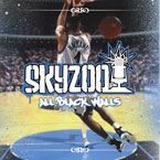 Skyzoo - All Black Walls Artwork