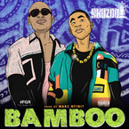 Skyzoo - Bamboo Artwork