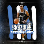 Skyzoo - Feeding Lines [Freestyle] Artwork