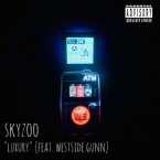 Skyzoo - Luxury ft. Westside Gunn Artwork
