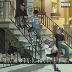 Skyzoo - See A Key (Ki') ft. Jadakiss Artwork