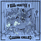 Skyzoo - Phone Calls Artwork
