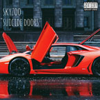 Skyzoo - Suicide Doors Artwork