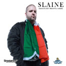 Slaine (of La Coka Nostra) - Prelude to the Poison Artwork