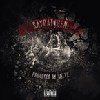 Slaughterhouse - Say Dat Then Artwork