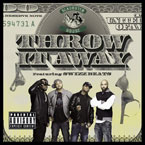 Slaughterhouse ft. Swizz Beatz - Throw It Away Artwork