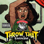 Slaughterhouse ft. Eminem - Throw That Artwork
