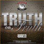Slaughterhouse - Truth or Truth Artwork