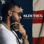 Slim Thug - Peaceful Artwork