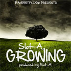Slot-A - Growing Artwork