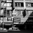 Slum Village ft. Focus… - God Sent / Hunger Artwork