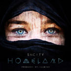 SmCity - Homeland Artwork