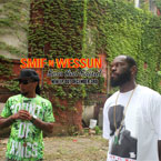 Smif N Wessun ft. Jahdan - Kamikaze Artwork