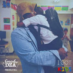 Smoke DZA - I Got Kids Artwork