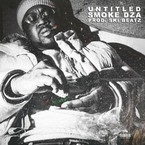 Smoke DZA - Untitled Artwork