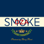 Smoke DZA - Kenny Powers Artwork