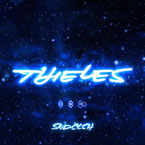 SNDCLSH - Thieves Artwork