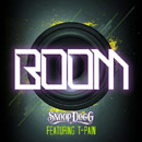 Snoop Dogg ft. T-Pain - Boom Artwork