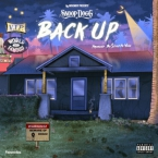 Snoop Dogg - Back Up Artwork