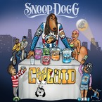 Snoop Dogg - Coolaid Man Artwork