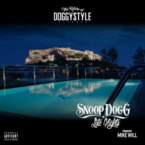 Snoop Dogg - Late Nights Artwork