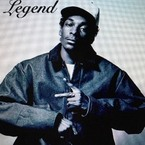 Snoop Dogg - Legend Artwork
