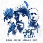 Snoop Dogg & The Dogg Pound - 6 N Da Morning Artwork
