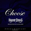 Snoop Dogg - Choose Artwork