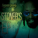 Snoop Dogg - Breathe It In Artwork