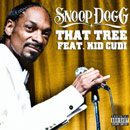 Snoop Dogg ft. KiD CuDi - That Tree Artwork
