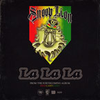 Snoop Lion ft. Jovi Rockwell - La La La Artwork