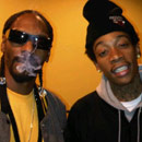 Snoop Dogg & Wiz Khalifa - That Good Artwork