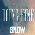 Snow Tha Product - Doing Fine Artwork