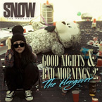 Snow Tha Product ft. Dizzy Wright - Hopeless Artwork