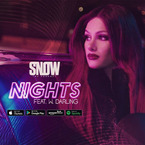 Snow Tha Product - Nights ft. W. Darling Artwork