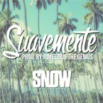 Snow Tha Product - Suavemente Artwork