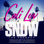 Snow Tha Product - Cali Luv Artwork