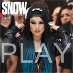 Snow tha Product - Play Artwork