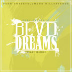 Summer of Ninety One ft. Avenue & Slumdog Hill - BLVD Dreams Artwork