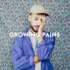 Sol - Growing Pains Artwork
