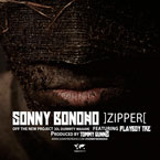 Sonny Bonoho ft. Playboy Tre - Zipper Artwork