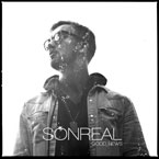 SonReal - Up Up Up Artwork