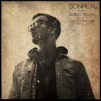 SonReal ft. Emilio Rojas - We Concur Artwork
