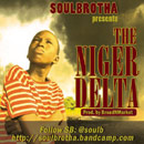 Soulbrotha - The Niger Delta Artwork