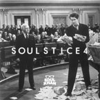 Soul Khan - Soulstice 4 Artwork