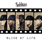 Soulslicers ft. N.B.S. & Jaysaun - Slice of Life Artwork