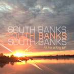 South Banks - Superwoman Artwork