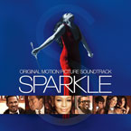 Jordin Sparks & Whitney Houston - Celebrate Artwork