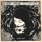 Spoon - Inside Out (DJ Quik Remix) ft. IAMSU!, Kurupt & Boogie Artwork