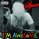Spose - I'm Awesome Artwork